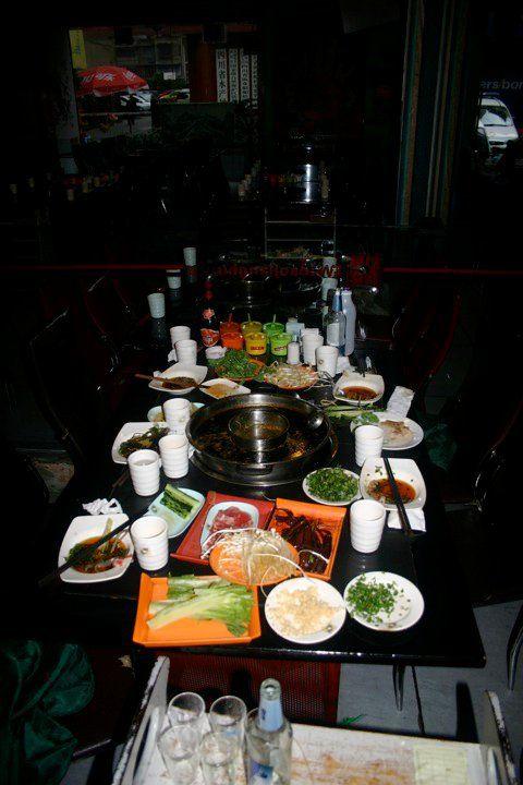 Travel To Chengdu, China